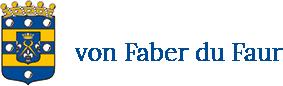 vonfaberdufaur.de Logo